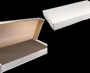 Reading Vardo - Miniatures Corrugated Storage